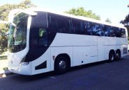 3 Coach hire and bus hire sydney with driver