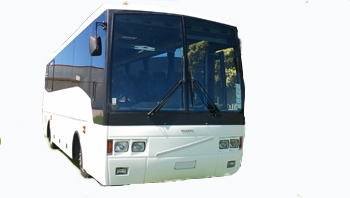 Cheap Bus Hire Sydney Olympic Park