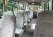 Cheap Mini Bus Hire Sydney