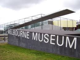 Carlton Bus Hire- Melbourne Museum