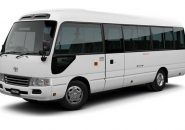 12 coach hire sydney and minibus rental