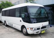 Shuttle Bus Hire - Inspire Transport - Mini Bus Hire Sydney with Driver - coach hire