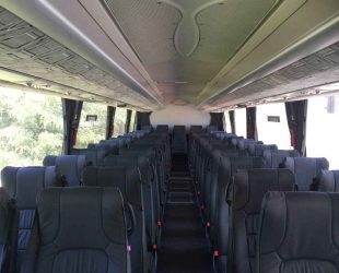 Luxury Bus Charter Sydney