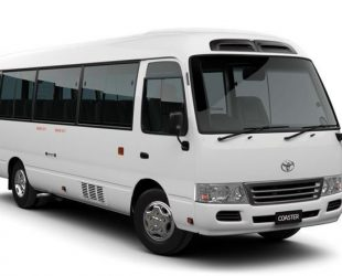 mini bus hire sydney coach charter
