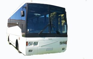 school bus hire Sydney bus charter