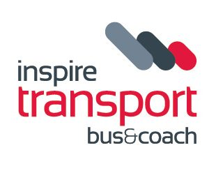 Bus Hire Docklands - Inspire Transport -Logo
