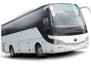 Charter Bus Hire Docklands
